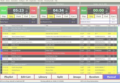 Radio Broadcasting Software For Radio Automation